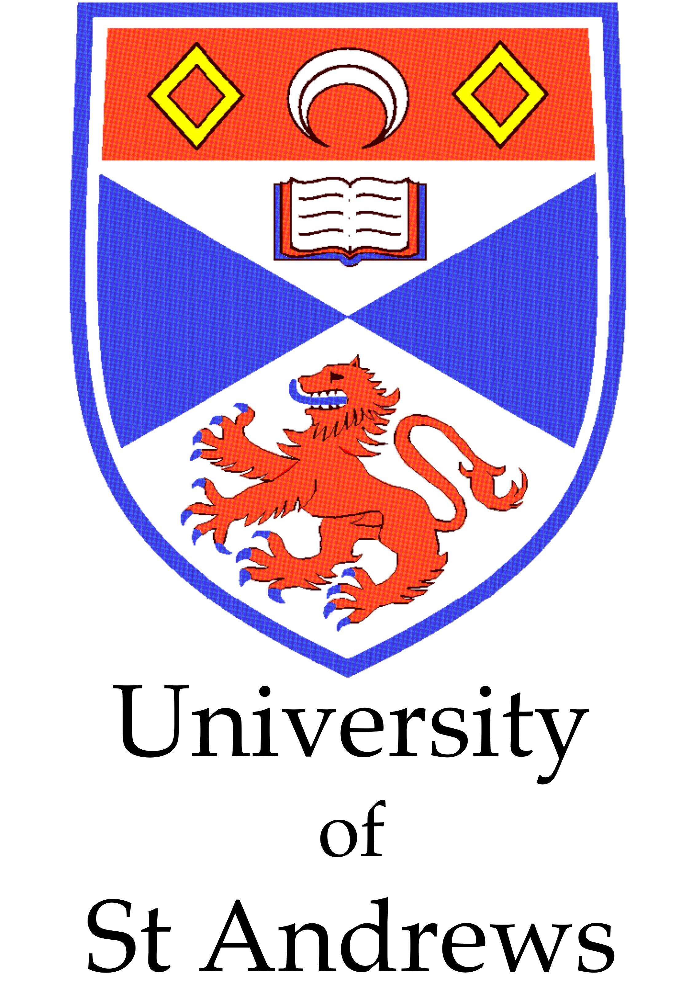 St andrews university ict strategy