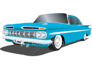 stock-illustration-3365311-classic-car-1959-chevy-impala